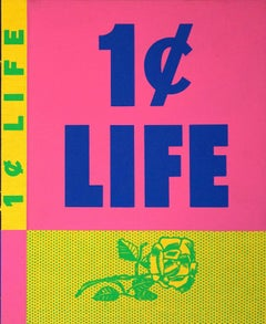 Rose, Cover from 1 Cent Life