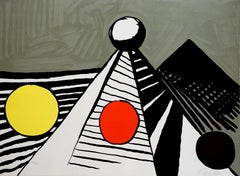 Alexander Calder - Le Bateau Lavoir