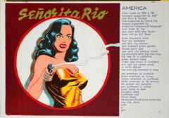 Senorita Rio (from One Cent Life)
