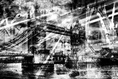 London Shadows - Limited Silver Edition of only 99