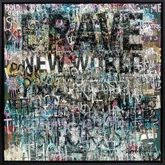 Brave New World - Limited Platinum Edition of 99