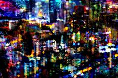 Bright Lights, Big City - Limited Platinum Edition of 149