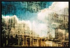 Cloud Burst - Framed Fine Art Limited Edition of 149
