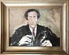 Monsieur Jean Cocteau
