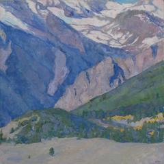 Amy Sidrane - By Natural Design; Eastern Sierra Near Grant Lake (June Lake Loop)