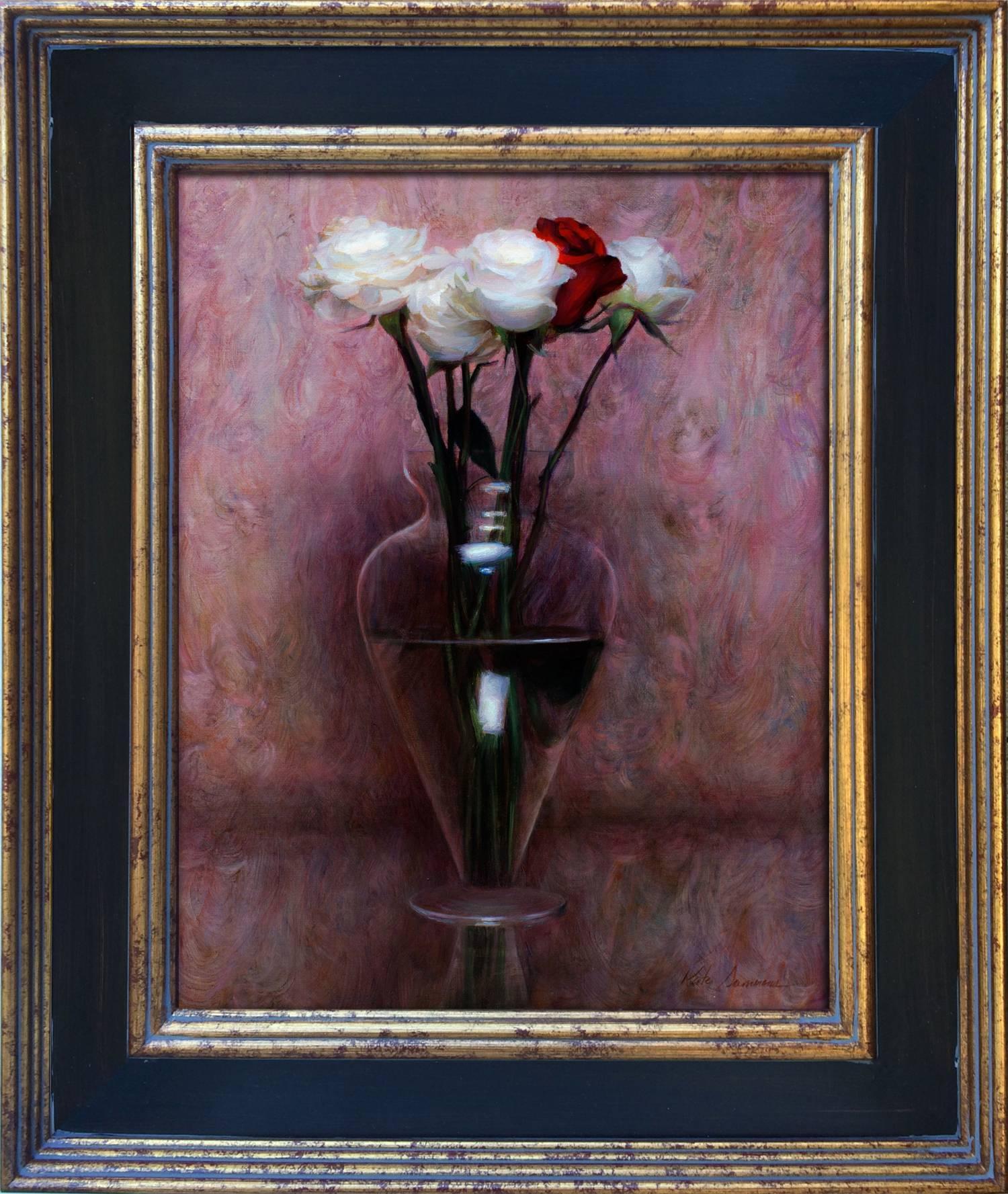 Bohemian Roses