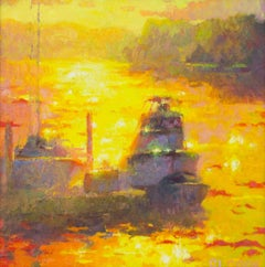 Harbor of Gold