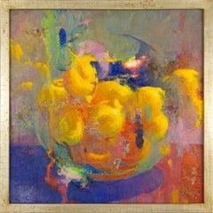 Lemon Hearth