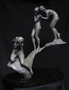 Marble Figurative Sculptures