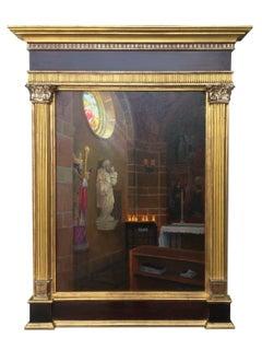 Sources of Light - St. Andrews Catholic Church, Pasadena