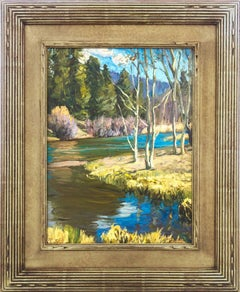 Running Waters; Taos