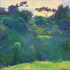 Landscape Silhouette, Portuguese Bend