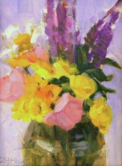 First Summer Bouquet