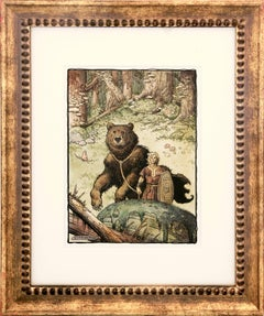 Siegfried and the Bear
