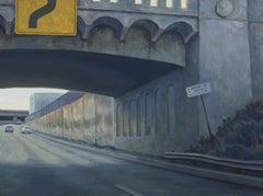 110 Freeway Bridge