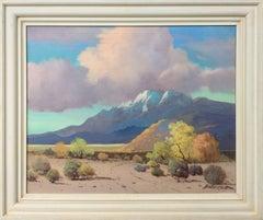 Untitled (Smoke Tree; Palm Springs), c. 1930