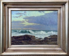 Weather Front, Point Fermin