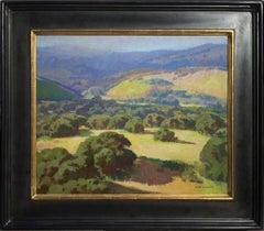 View Toward Carmel Valley