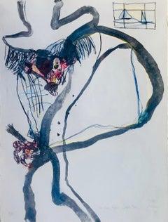 The Old Artist Lloyd Rees