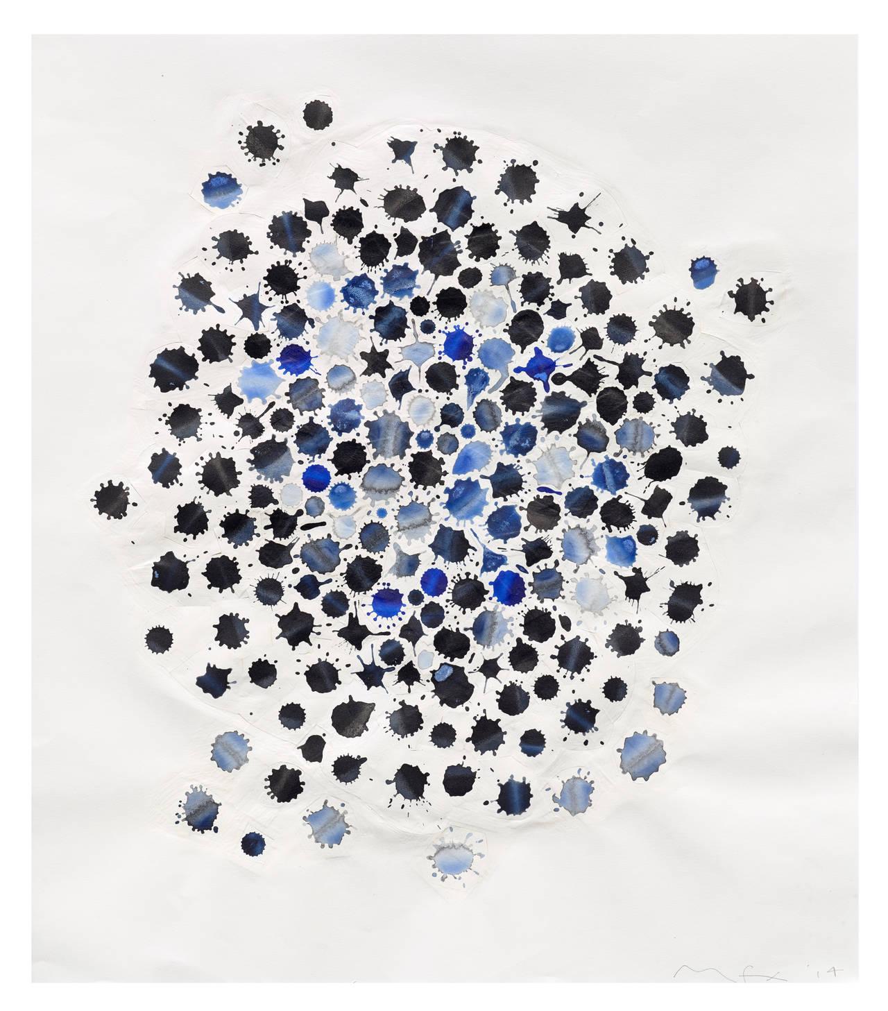 Deep Field Nancy (Blue Shift)