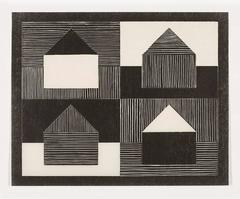 Black, Gray, White, 1991