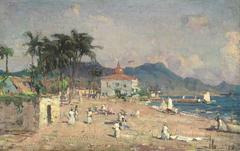 St. Kitts, British West Indies