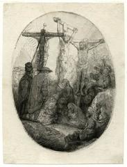 The Oval Crucifixion
