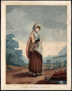 The Female Pedlar