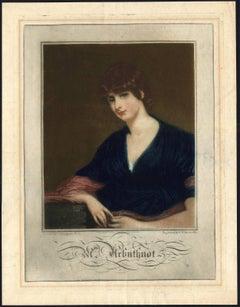 Mrs. Arbuthnot