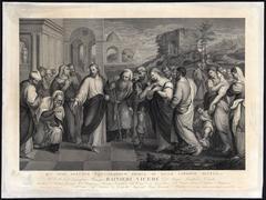 Qui sine Peccato est vestrum, primus in illam lapidem mittat. (John VIII.7)