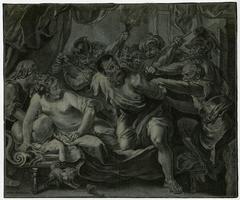 Untitled - Samson and Delilah