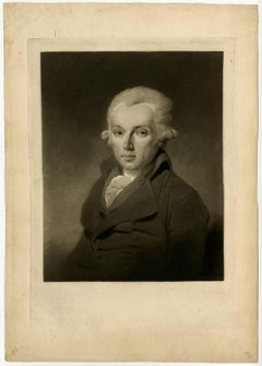 Untitled - Portrait of the Dutch politician and solicitor Pieter Paulus.
