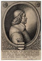 Ioannes de Reede.