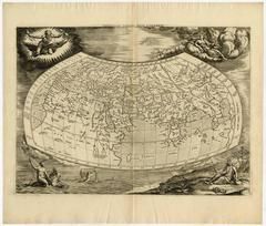 Universalis Tabula Iuxta Ptolemaeum.