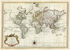 Versuch von einer kurzgefassen Karte...