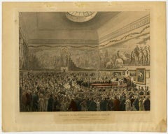 Society for the Encouragemant of Arts, &c. Adelphi.