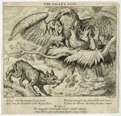 The Eagle's Nest.
