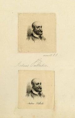 Andrea Palladio.