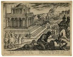 Ipsa suo…Mausolo Tumulumn […]. The grave of king Mausolos.