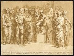 Pulcherrime', Gaius Mucius/ Aducius Scaevola [...].