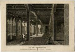 The convent of Mont-Serrat [..].