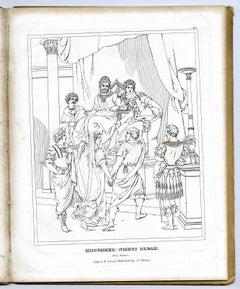 'Skizzen zu Shakespeare's Sommernachtstraum [..].
