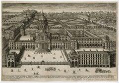 Le monastere royal de Val de Grace.