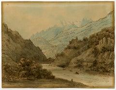 Die Signina-Stoecke (vom Piss Ladis gesehen).