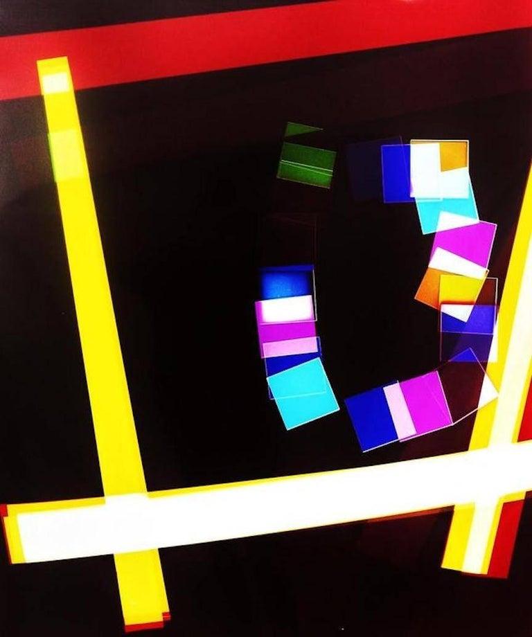 Cecilia Biagini Abstract Photograph - C4