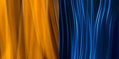 Tumeric y Capri Blue