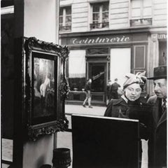 Robert Doisneau - Un Regard Oblique