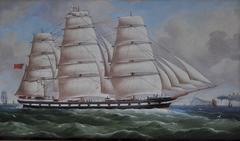 Wrinate in Full Sail