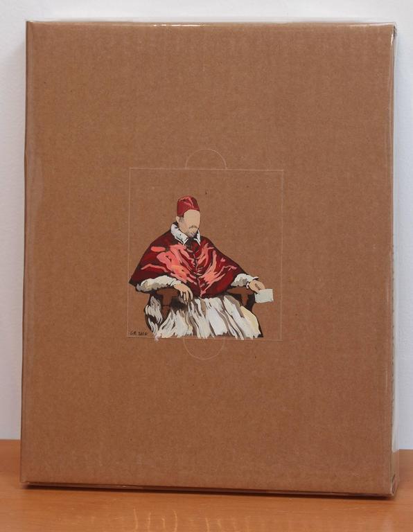 Gideon Rubin monograph (Special Edition - Pope)