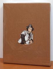 Gideon Rubin monograph (Special Edition - Johnny Depp)